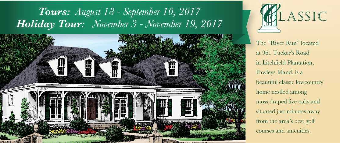 The Southern Living Custom Builder Program Showcase Home, Built By Classic  Homes Of Myrtle Beach, SC, Presents The Latest In Building Technology With  Design ...