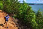 Fonta Flora State Trail Connects Asheville to Morganton