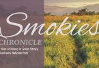 Book Features: Smokies Chronicle