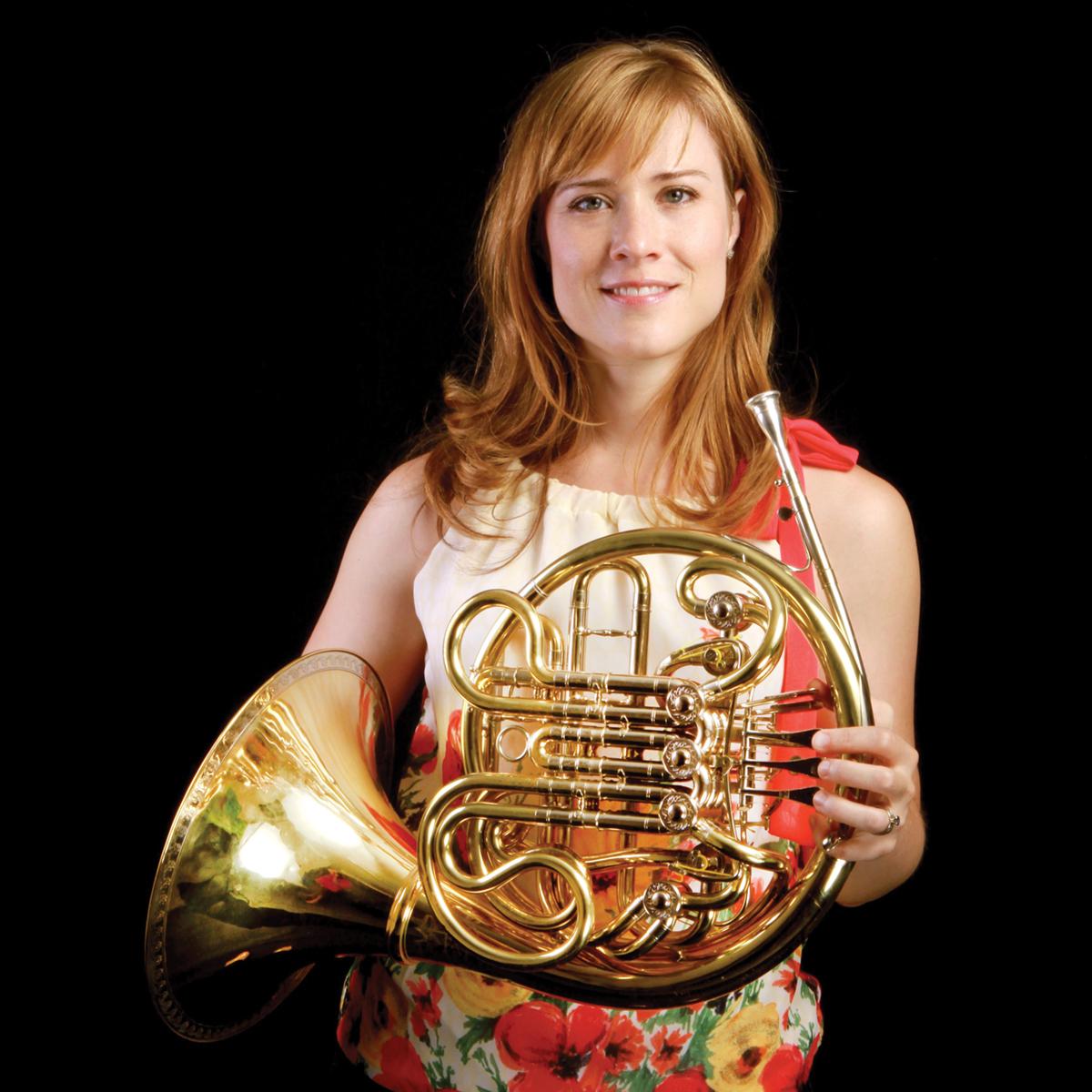Hendersonville Symphony Announces New Season