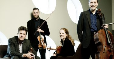 The Asheville Chamber Music Series: Celebrating 65 Years