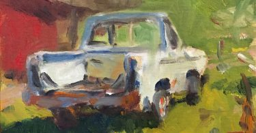 Asheville Gallery of Art Presents Small Works