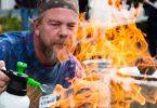 13th Annual WNC Pottery Festival Returns to Dillsboro