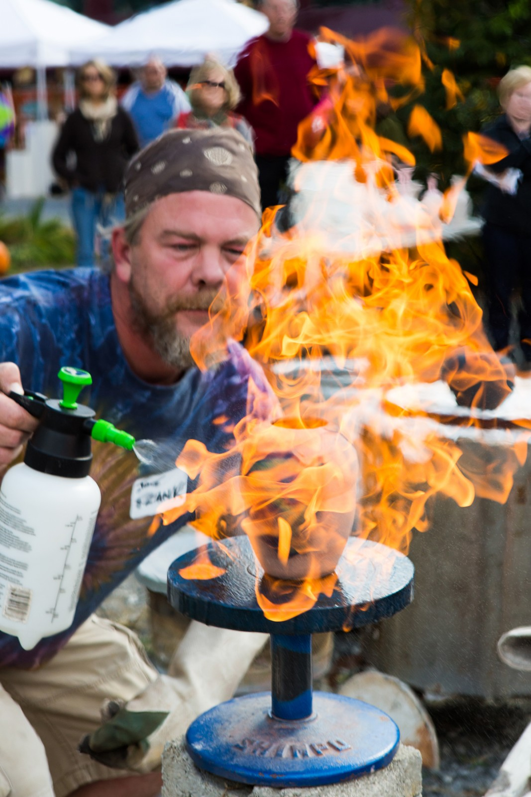 13th Annual WNC Pottery Festival Returns to Dillsboro