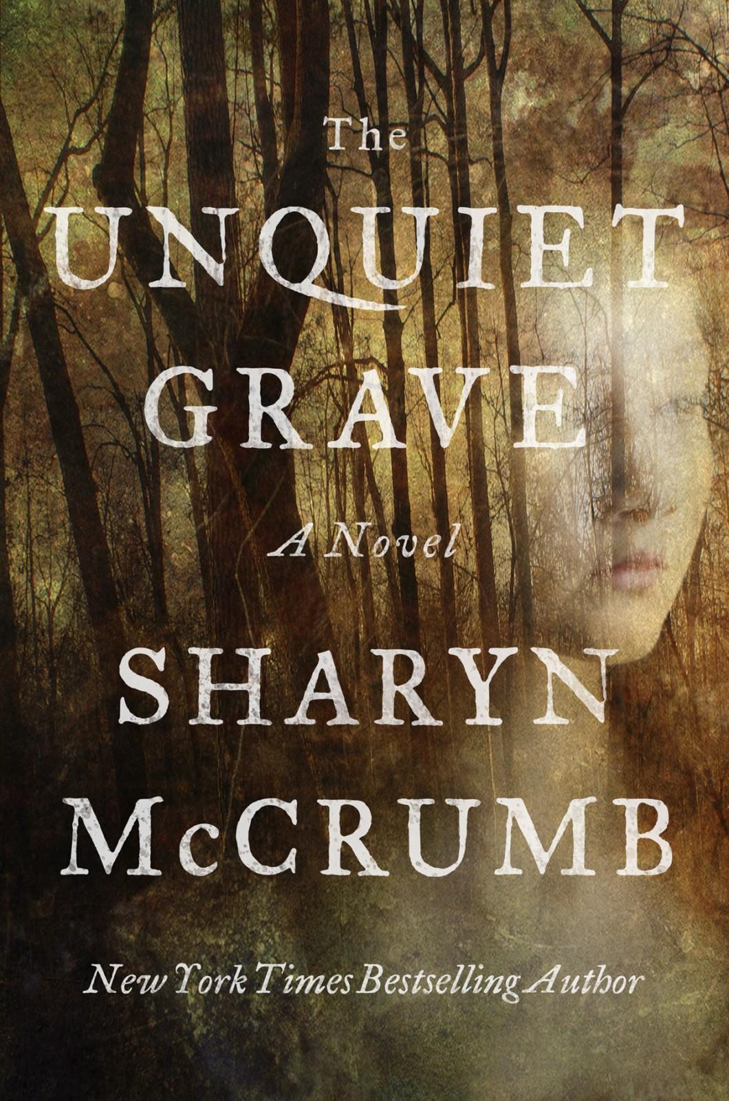 Book Feature: The Unquiet Grave