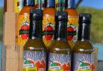 Open Ridge Farm Hot Sauces