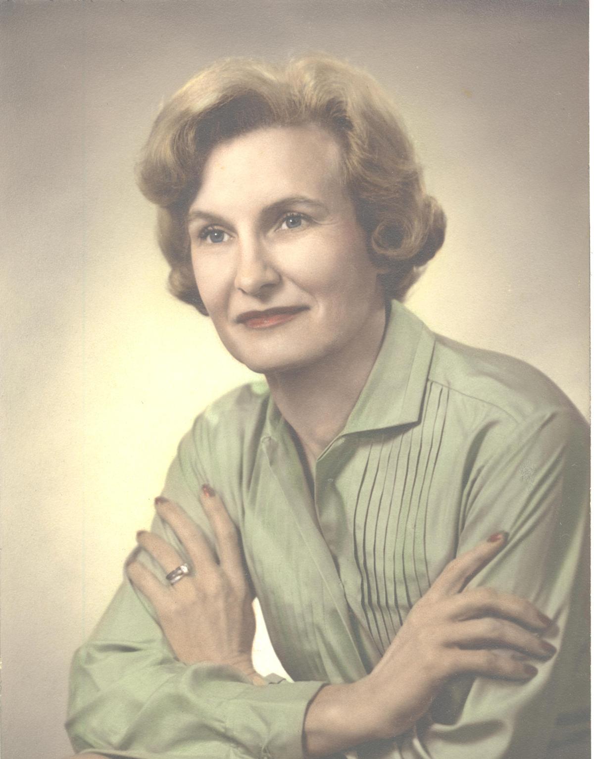 Wilma Dykeman Legacy