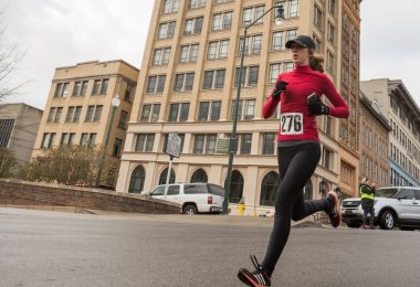 4th Annual New Year's Resolution Run Adds 10-Mile Route