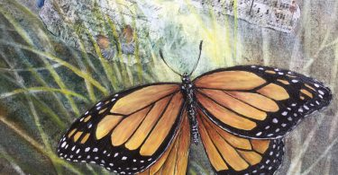 Works by Ernestine Bucking at NC Arboretum