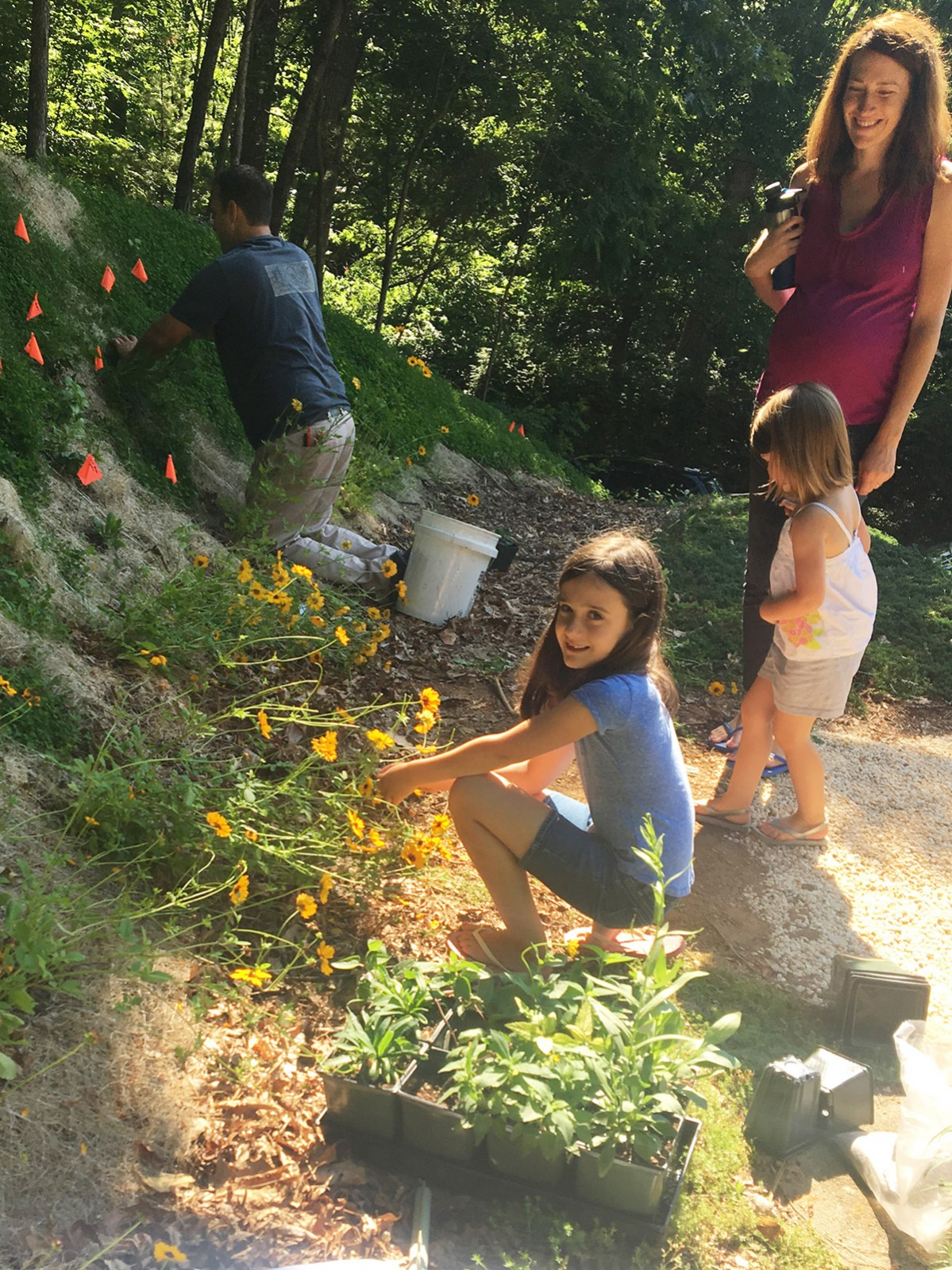 Grow and Emergence Programs Offer Cooperative Learning Experience
