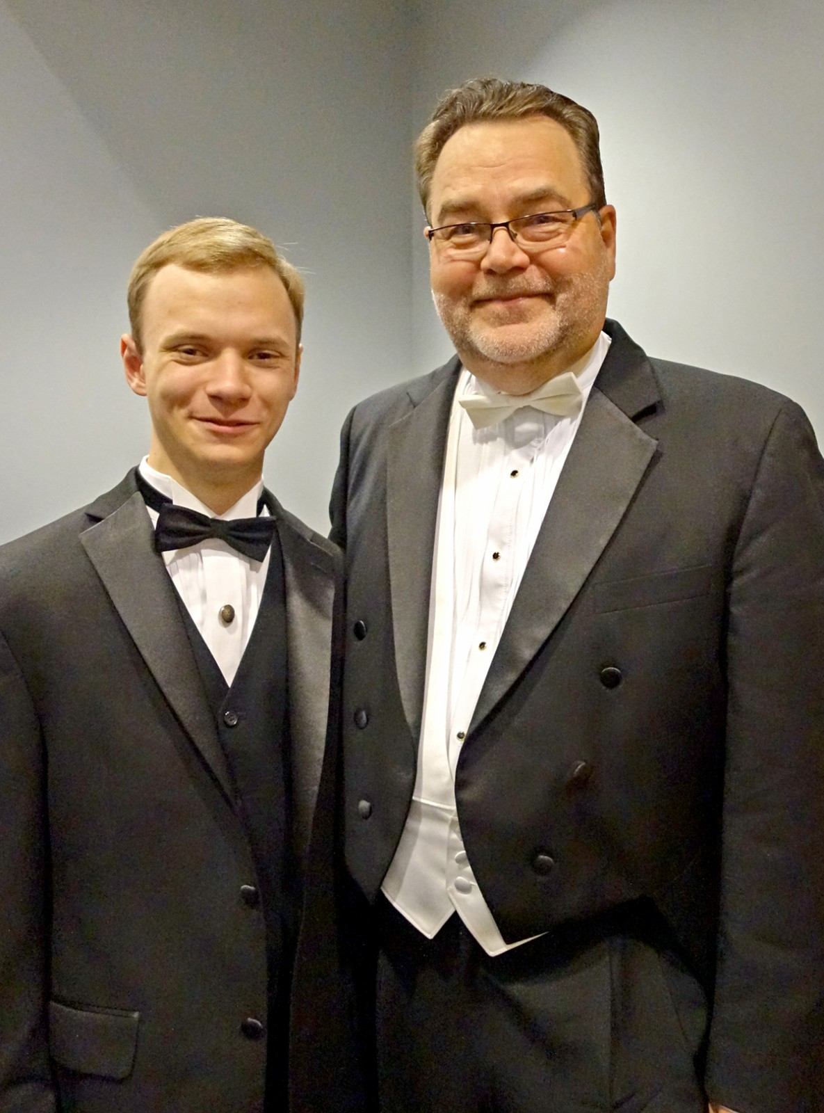Hendersonville Symphony Orchestra Young Artist Competition