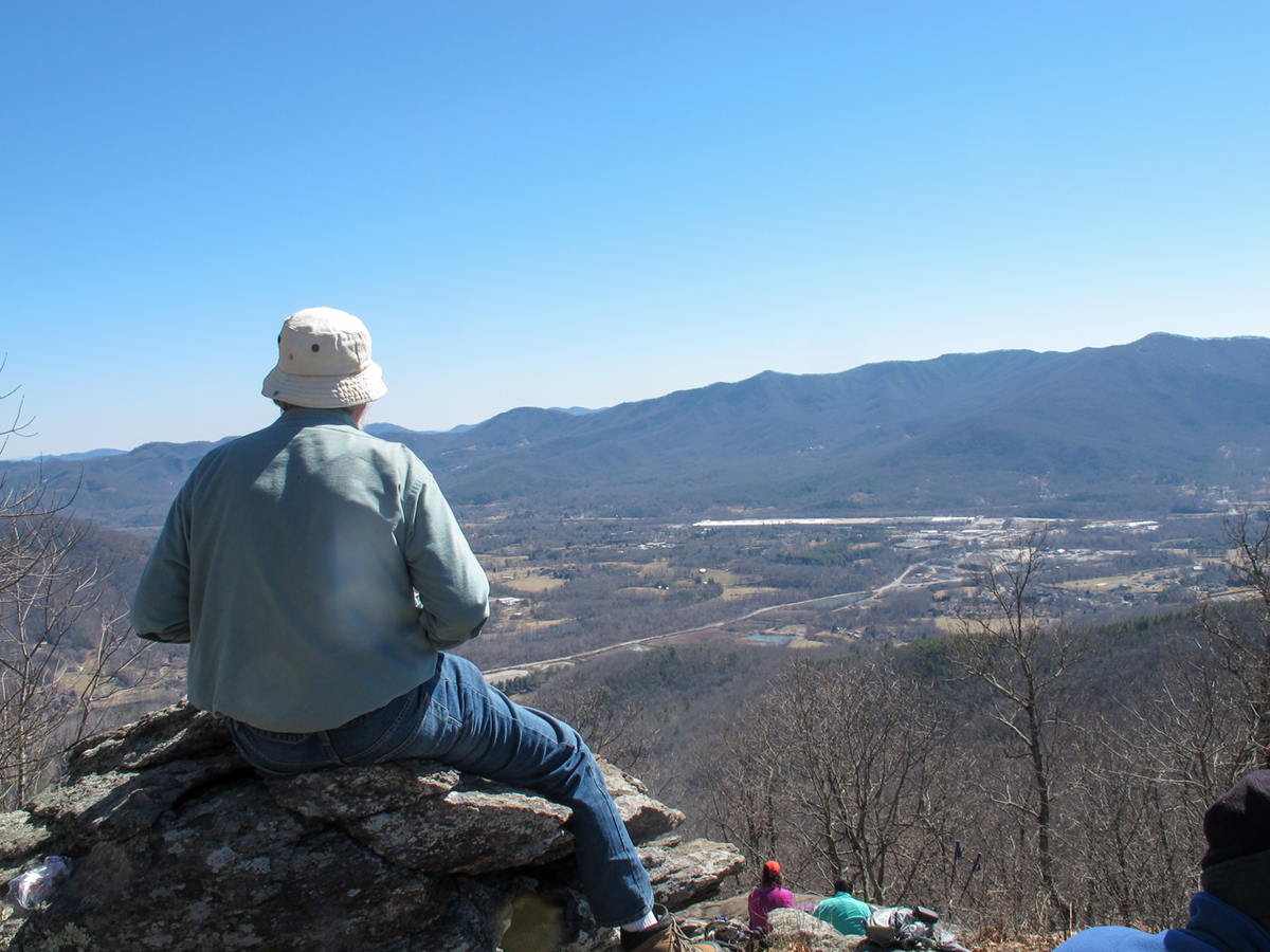 Swannanoa Valley Museum Hike Series