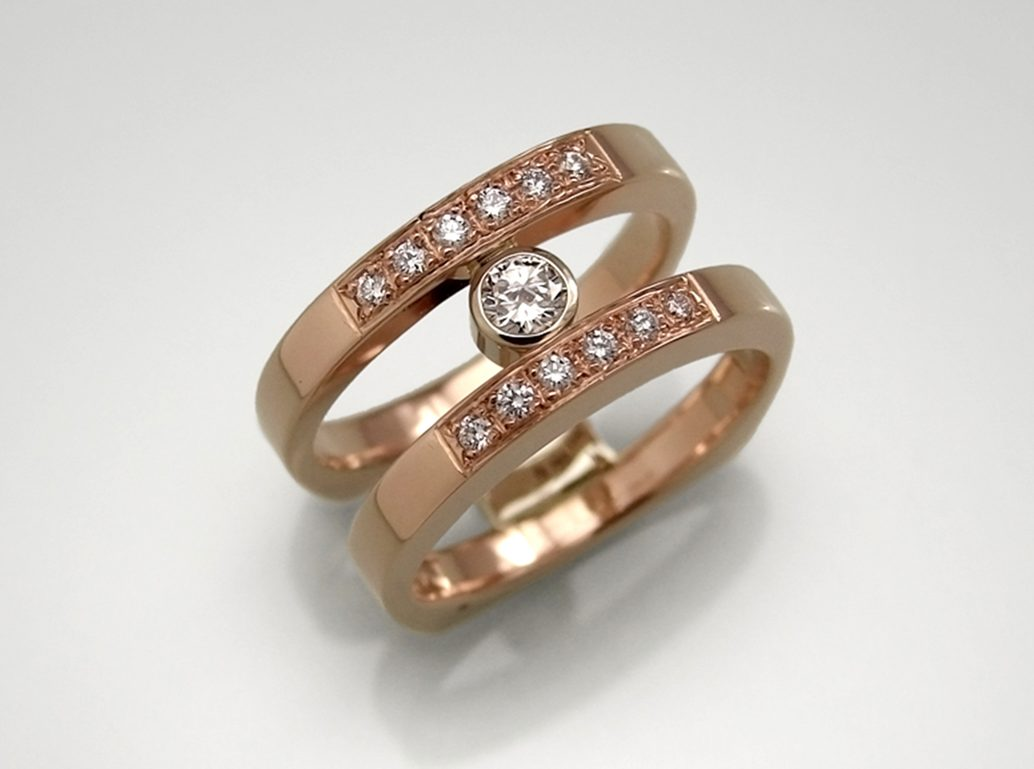 Unique Wedding Jewelry by Susan Marie Designs