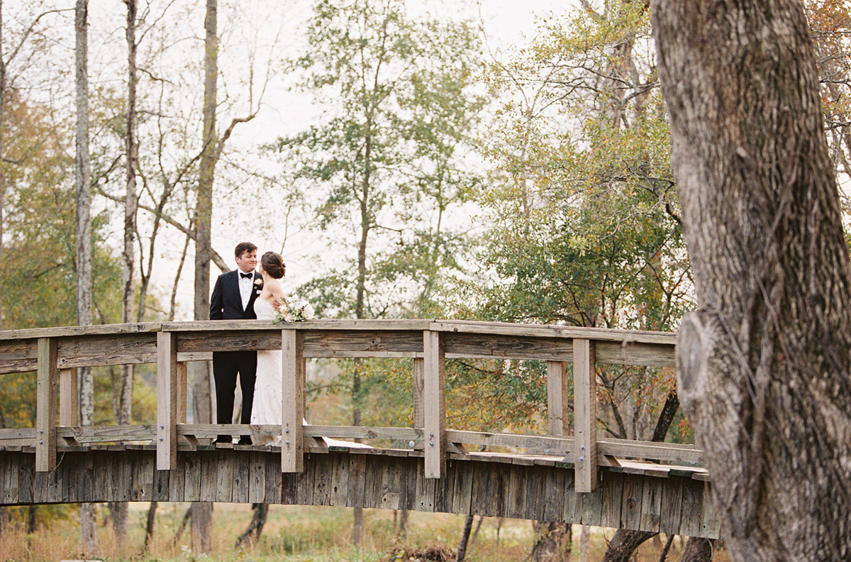 Setting the Scene for a Memorable Wedding