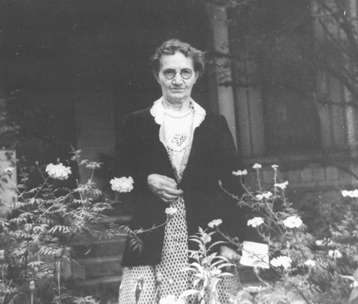 Thomas Wolfe Memorial Celebrates Julia Wolfe's Birthday