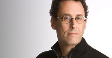 Tony Kushner to Speak at WCU Bardo Arts Center