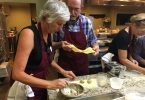 Cooking Classes at The Farm