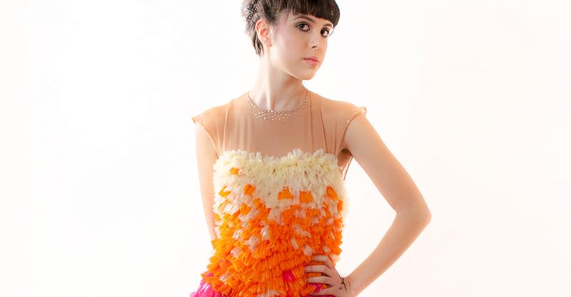Asheville Fashion Designer