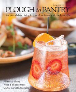 Plough to Pantry Spring 2015