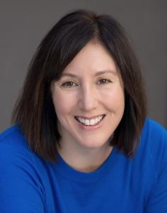 Natasha Anderson, Assistant Editor