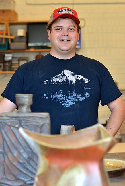 Feature Artist Will Dickert The laurel of asheville