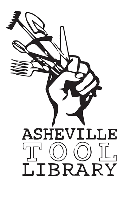 Sustainability Asheville Tool Library