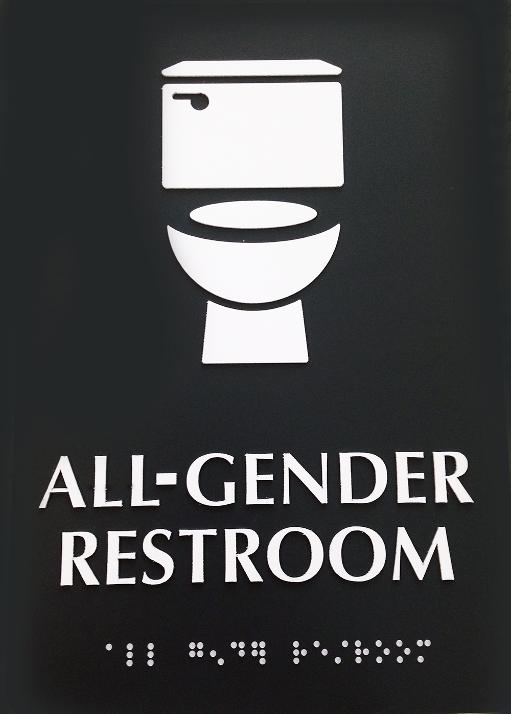 All Gender Bathroom Signs The Laurel Of Asheville