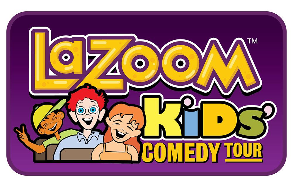 Lazoom Comedy Tour Asheville