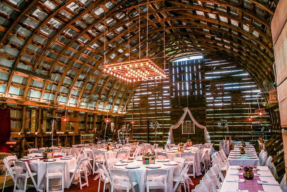 The Right Asheville-Area Wedding Venue - The Laurel of Asheville