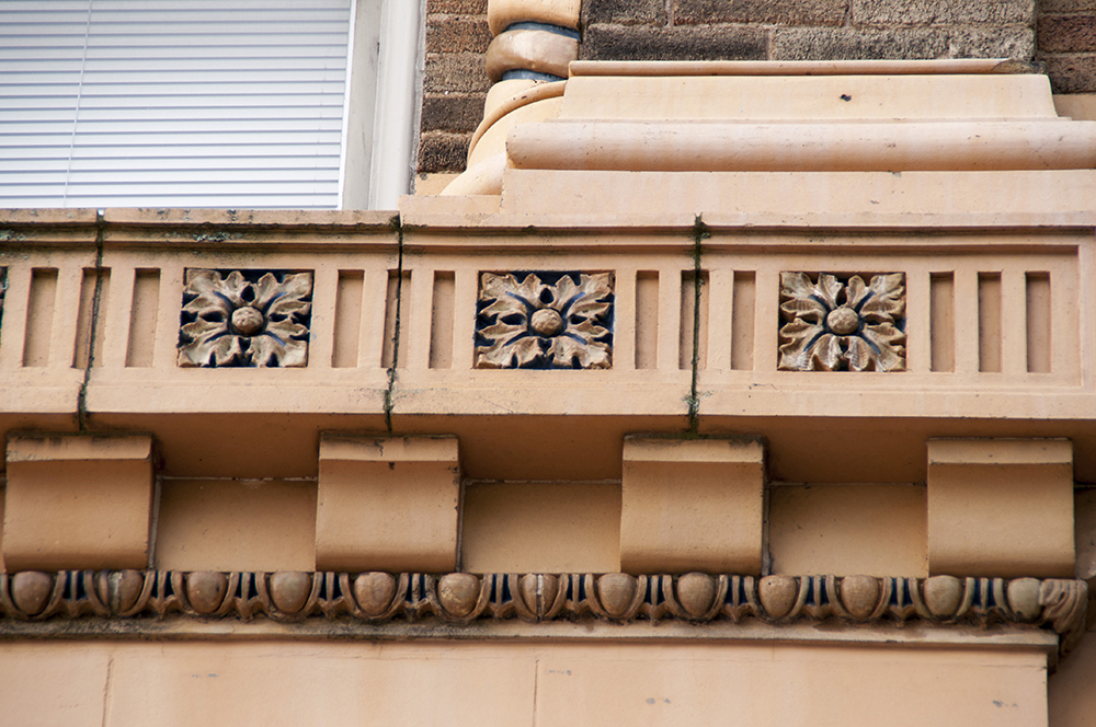 Asheville Architecture