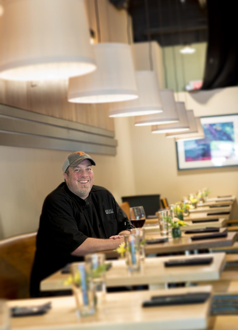 Asheville Executive Chefs