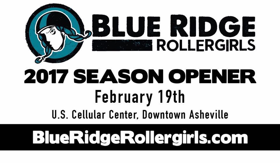 Roller Derby: Blue Ridge Rollergirls 2017 Season Opener - The Laurel ...