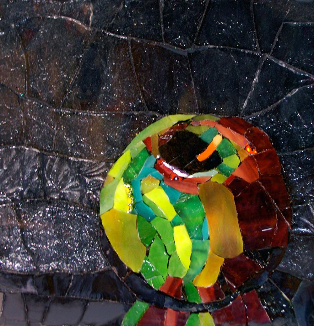 Mosaic Workshop Instructors in WNC