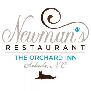 Newman's Restaurant at the Orchard Inn