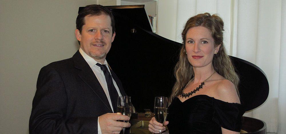 AmiciMusic presents A Night in Vienna