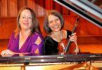 Free Chamber Music Tuesdays Return to Hendersonville