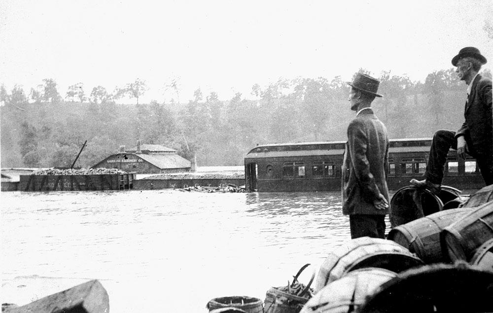 Mountain Elders Reflect on 1916 Flood