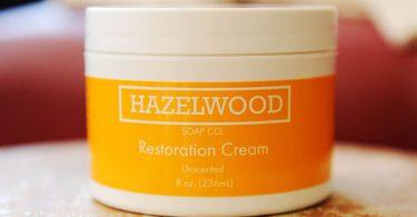 Hazelwood Soap Company