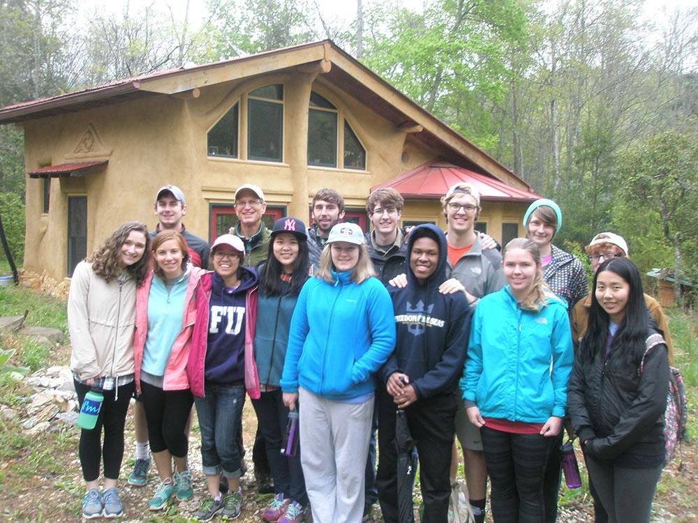 Go Yarok! Initiative with the Asheville Jewish Community Center
