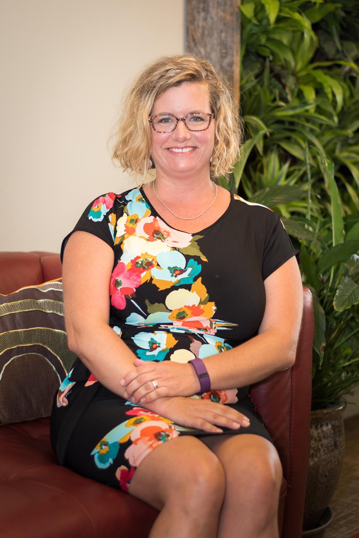 Vanessa Byrd, Realtor