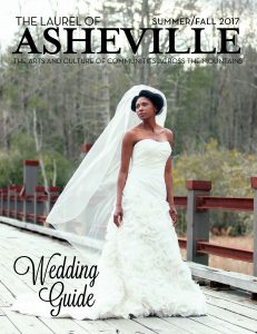 The Laurel of Asheville Summer 2017 Wedding Guide