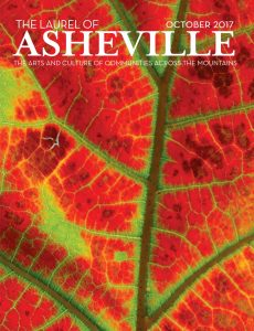Subscribe to The Laurel of Asheville digital edition