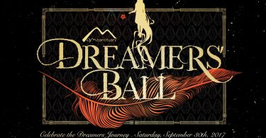 Attend the Dreamers' Ball at OM Sanctuary