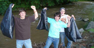 Haywood Waterways Association