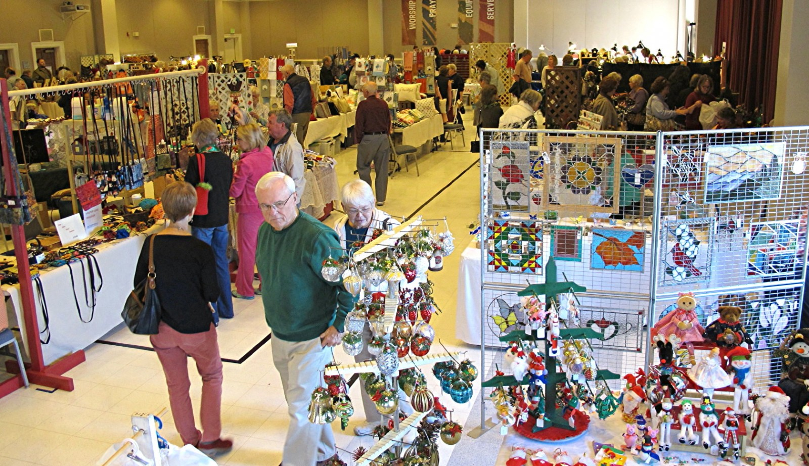 17th annual juried crafts festival the laurel of asheville for Craft shows in nc 2017