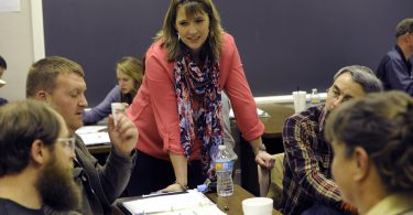 Rural Food Business Assistance Project Focuses on the Positive