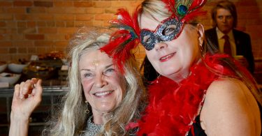 Rotary Club to Host Winter Ball