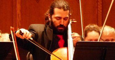 Franklin Keel Joins BRO in Cello Cielo
