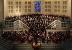 Bach's Mass in B Minor: Kyrie & Gloria
