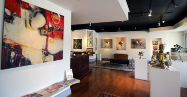 Silverbird Gallery Hosts Gallery Jams